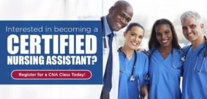 Nurse Aide Professionals