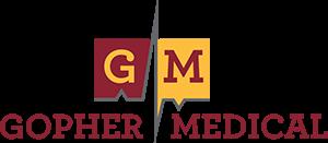 Gopher Medical Logo